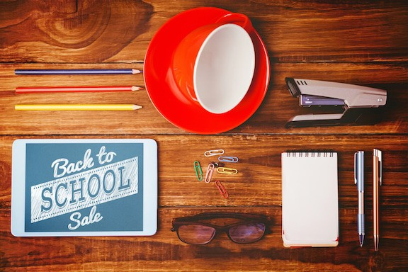 Back to School:  7 Tips to Start the Year Well